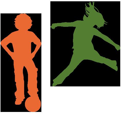 Spiel-Sportgeräte