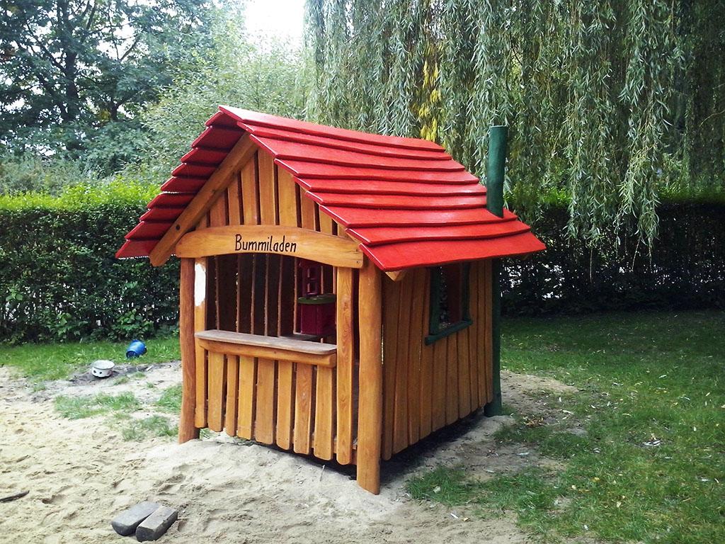 Spielhaus Bummiladen