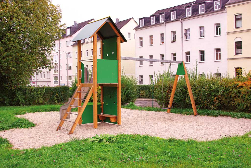 Spiellandschaft Stabiloflex