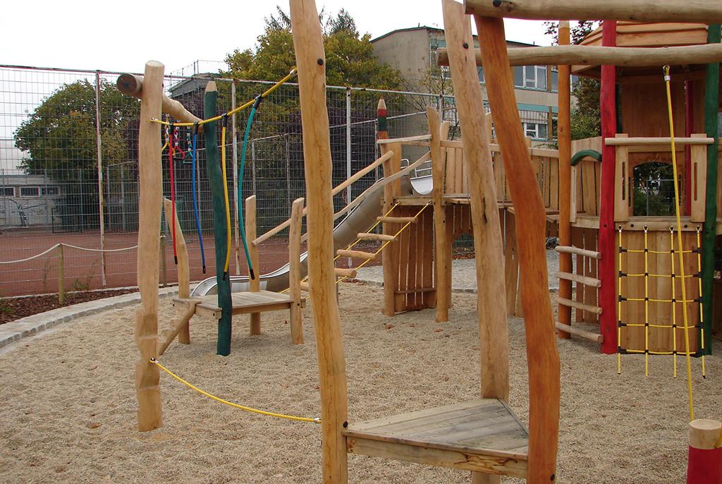 Spielplatz Dresden Canaletto