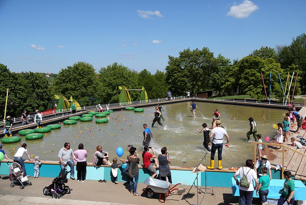 Spielplatz Erfurt